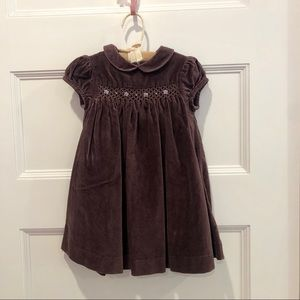 Jacadi smocked dress